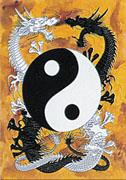 Čínský horoskop– jang a jin